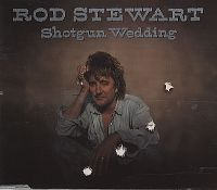 Cover Rod Stewart - Shotgun Wedding