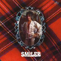 Cover Rod Stewart - Smiler