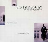 Cover Rod Stewart - So Far Away