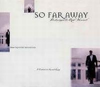 Cover Rod Stewart - So Far Away