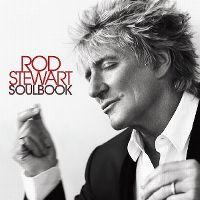 Cover Rod Stewart - Soulbook