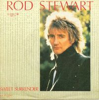 Cover Rod Stewart - Sweet Surrender