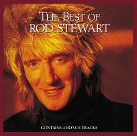 Cover Rod Stewart - The Best Of Rod Stewart