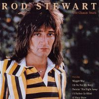 Cover Rod Stewart - The Classic Years