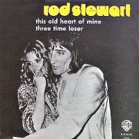 Cover Rod Stewart - This Old Heart Of Mine