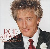 Cover Rod Stewart - Time After Time