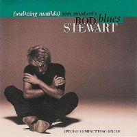 Cover Rod Stewart - Tom Traubert's Blues (Waltzing Matilda)