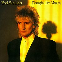 Cover Rod Stewart - Tonight I'm Yours