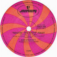 Cover Rod Stewart - Twistin' The Night Away