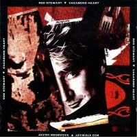 Cover Rod Stewart - Vagabond Heart