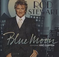 Cover Rod Stewart feat. Eric Clapton - Blue Moon