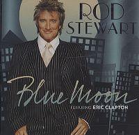 Cover Rod Stewart feat. Eric Clapton - Blue Moon