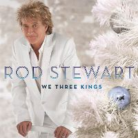 Cover Rod Stewart with Mary J. Blige - We Three Kings