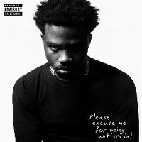 Cover Roddy Ricch - Please Excuse Me For Being Antisocial