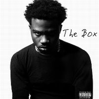 Cover Roddy Ricch - The Box