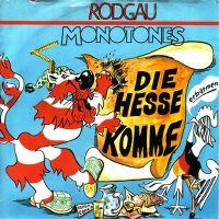 Cover Rodgau Monotones - Die Hesse komme