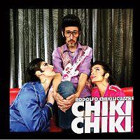 Cover Rodolfo Chikilicuatre - Baila el chiki chiki