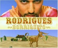 Cover Rodrigues - Borriquito