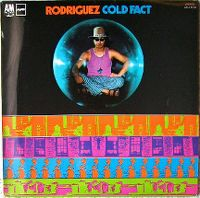 Cover Rodriguez - Cold Fact