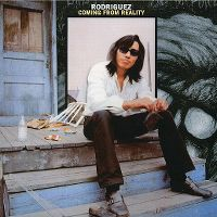 Cover Rodriguez - Coming From Reality