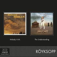 Cover Röyksopp - Melody A.M. / The Understanding
