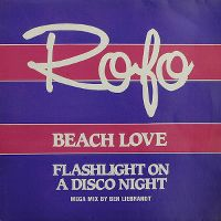 Cover Rofo - Beach Love