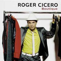 Cover Roger Cicero - Boutique