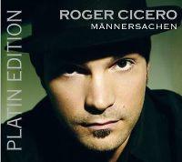 Cover Roger Cicero - Männersachen