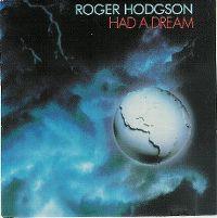 Cover Roger Hodgson - Had A Dream