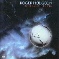 Cover Roger Hodgson - In The Eye Of The Storm