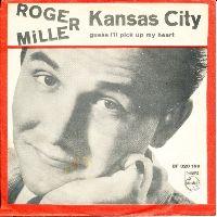 Cover Roger Miller - Kansas City Star