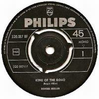 Cover Roger Miller - King Of The Road