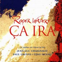 Cover Roger Waters - Ça ira