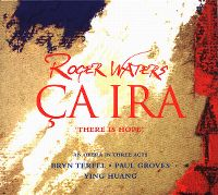 Cover Roger Waters - Ça ira 'There Is A Hope'