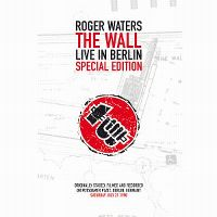 Cover Roger Waters - The Wall - Live In Berlin