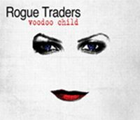 Cover Rogue Traders - Voodoo Child