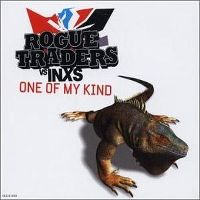 Cover Rogue Traders vs. INXS - One Of My Kind