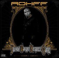 Cover Rohff - P.D.R.G. (Pouvoir - Danger - Respect & Game)