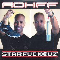 Cover Rohff - Starfuckeuz'