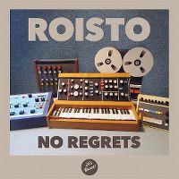 Cover Roisto - No Regrets