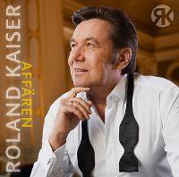 Cover Roland Kaiser - Affären