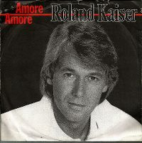Cover Roland Kaiser - Amore amore