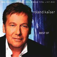 Cover Roland Kaiser - Best Of