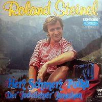 Cover Roland Steinel - Herz-Schmerz-Polka