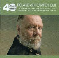 Cover Roland Van Campenhout - Alle 40 goed
