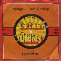 Cover Roland W. - Monja