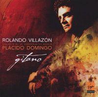 Cover Rolando Villazón / Placido Domingo - Gitano