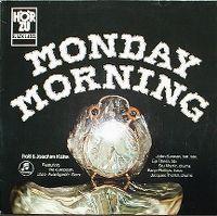 Cover Rolf Kühn / Joachim Kühn - Monday Morning