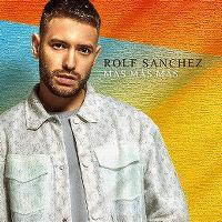 Cover Rolf Sanchez - Más más más