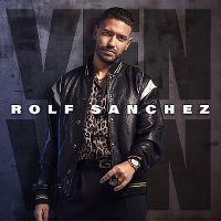 Cover Rolf Sanchez - Ven ven